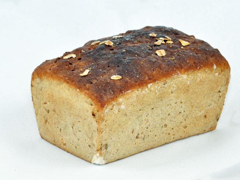 Chleb orkiszowy (300g).